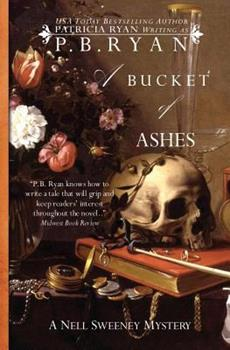 A Bucket of Ashes 0425218732 Book Cover