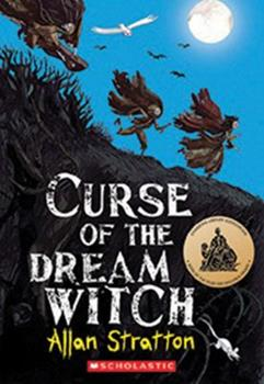 Curse of the Dream Witch 1443119377 Book Cover