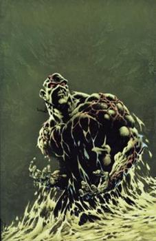 Paperback Roots of the Swamp Thing Vol. 1 Book