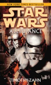 Star Wars: Allegiance - Book  of the Star Wars Legends