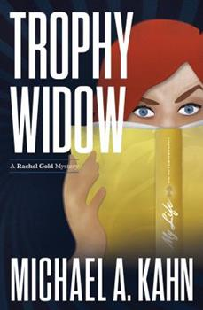 Trophy Widow 1464204500 Book Cover