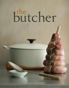 The Butcher 1741960967 Book Cover