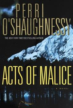 Hardcover Acts of Malice Book