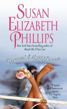 Dream a Little Dream - Book #4 of the Chicago Stars