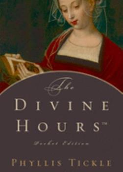 The Divine HoursTM, Pocket Edition - Book  of the Divine Hours