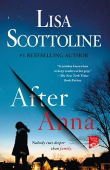 After Anna 1250099668 Book Cover