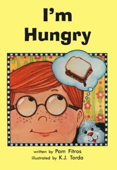 Paperback I'm Hungry Book