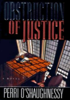 Hardcover Obstruction of Justice Book