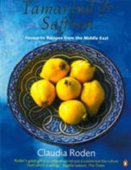 Tamarind and Saffron (Penguin Cookery Library) 0140466940 Book Cover