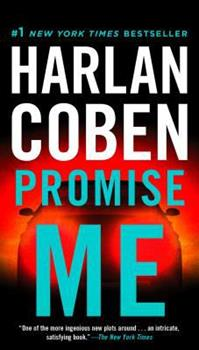 Paperback Promise Me Book