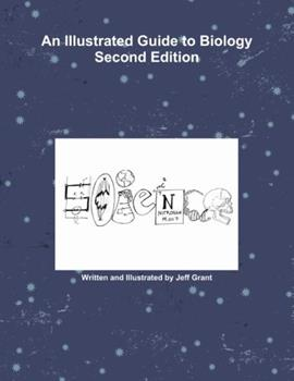 Paperback An Illustrated Guide to Biology Second Edition Book