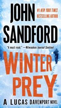 Paperback Winter Prey Book