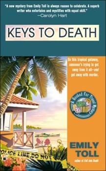 Keys To Death 0425202941 Book Cover