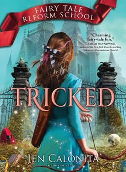 Tricked 1492637955 Book Cover