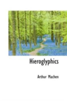 Paperback Hieroglyphics Book