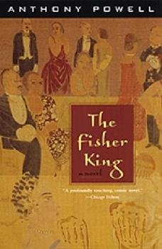 The Fisher King 0393305023 Book Cover