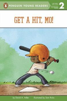 Get a Hit, Mo! - Book  of the Mo Jackson