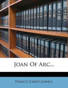 Paperback Joan of Arc... Book