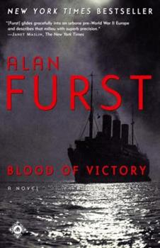 Blood of Victory 0812968727 Book Cover