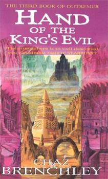 Hand Of The King's Evil 1841490350 Book Cover