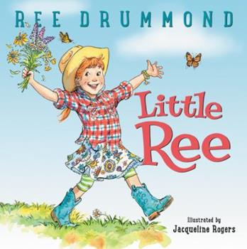 Hardcover Little Ree Book