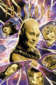 Farscape Vol. 8: War For The Uncharted Territories Part 2 - Book #8 of the Farscape - Graphic Novels & Comics