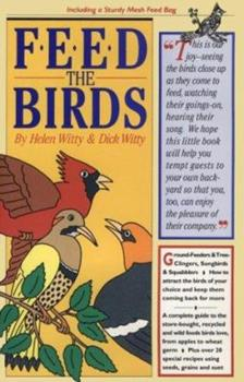 Feed the Birds 1563050854 Book Cover