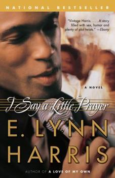 I Say a Little Prayer 1400077281 Book Cover