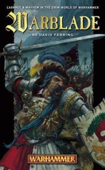 Warblade - Book  of the Warhammer Fantasy