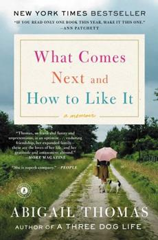 What Comes Next and How to Like It 1476785058 Book Cover