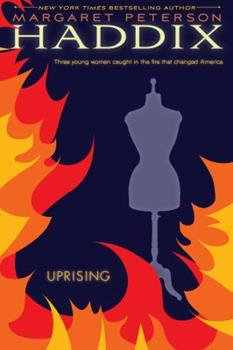Uprising 1416911715 Book Cover