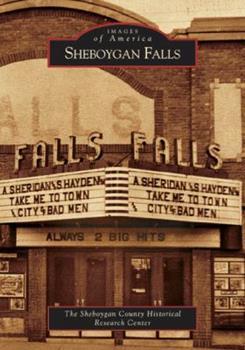 Paperback Sheboygan Falls Book