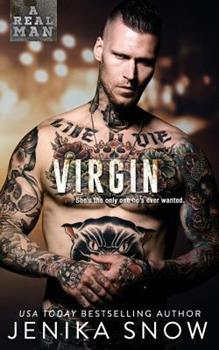 Paperback Virgin Book