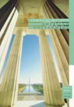 Paperback American Government : Institutions and Policies Book