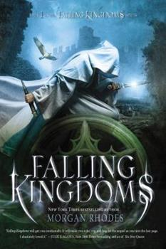 Falling Kingdoms 1595145850 Book Cover