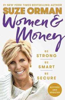 Women & Money 0812987616 Book Cover