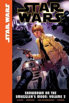 Star Wars: Showdown on the Smuggler's Moon, Volume 2 - Book #8 of the Star Wars 2015 Single Issues