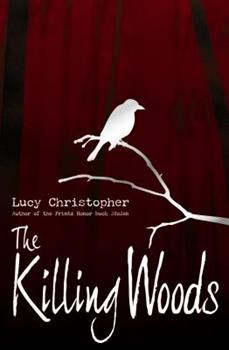 The Killing Woods 0545461014 Book Cover