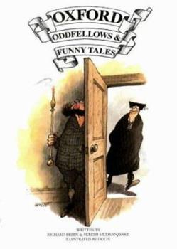 Oxford Oddfellows and Funny Tales - Book  of the Oddfellows and Funny Tales