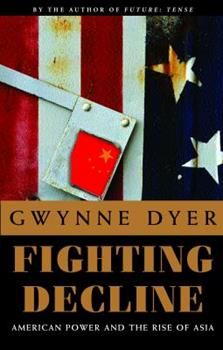 Paperback Fighting Decline Book