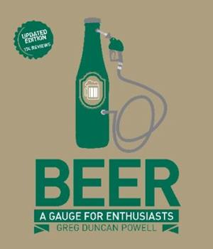 Paperback Beer: a Gauge for Enthusiasts Book