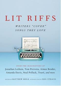 Lit Riffs 0743470265 Book Cover