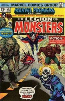 Ghost Rider Team-Up - Book #91 of the Marvel Team-Up 1972