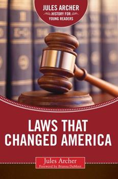 Laws that Changed America 1634501764 Book Cover
