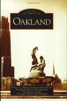 Oakland 0738538671 Book Cover