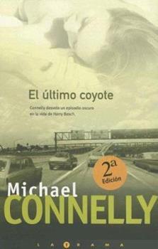 Hardcover El ultimo coyote (LA TRAMA) Book