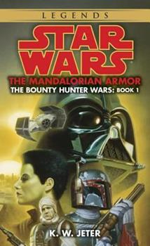 The Mandalorian Armor - Book  of the Star Wars Legends