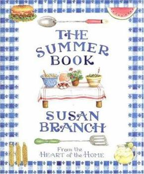Hardcover The Summer Book