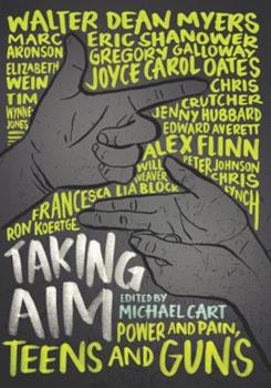 Taking Aim 0062327356 Book Cover