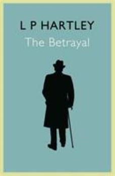 The Betrayal 1848548648 Book Cover